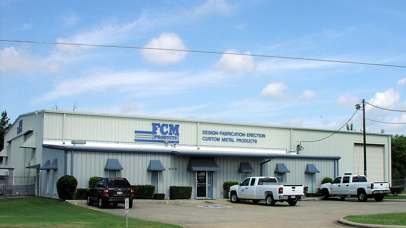 FCM's headquarters