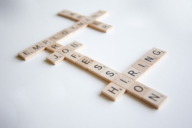 Scrabble Hiring
