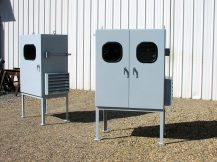 Electrical Box @ MCC RM
