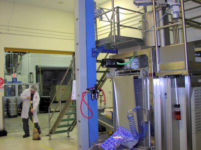Pharmaceutical SS Access Platform