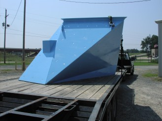 Paper Mill Chute #3 WD
