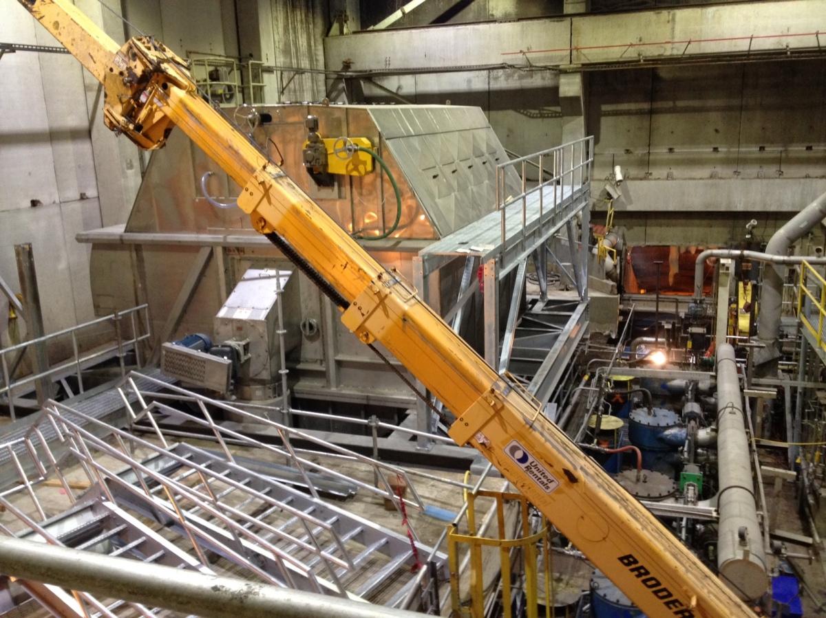 Celleco Platform