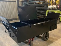 FCM's Roll-Around Tool Box