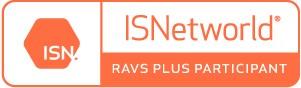 ISN Rav Plus symbol